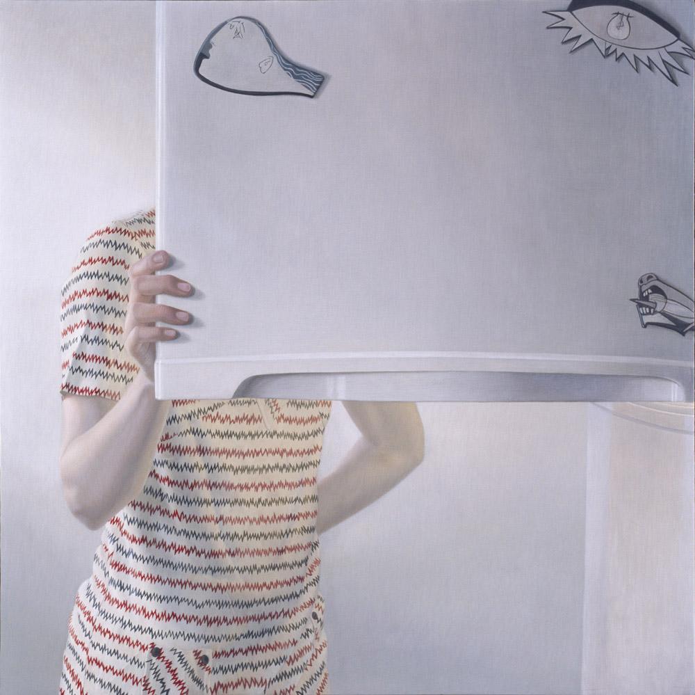 """""""Magnet"""" by Nuno de Campos"""